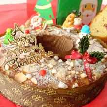 クリスマスブレッドpart2