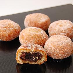 an_doughnut